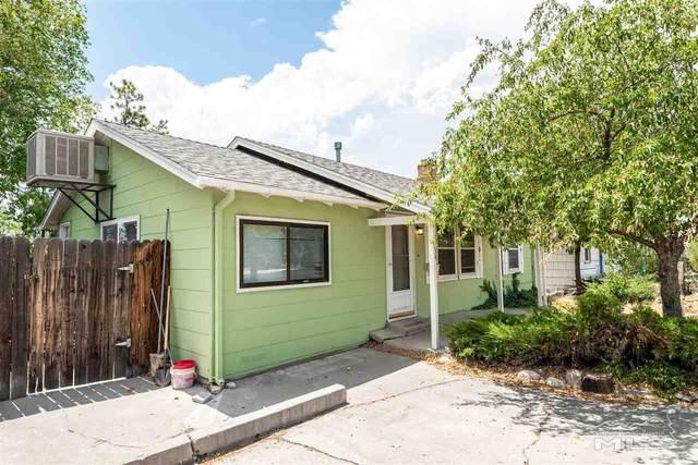 134 S Maddux, Reno, NV 89512 (MLS #200009904) :: Ferrari-Lund Real Estate