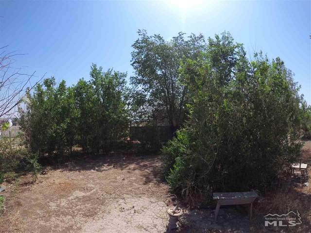 2760 Talapoosa Street, Silver Springs, NV 89429 (MLS #200009927) :: Fink Morales Hall Group