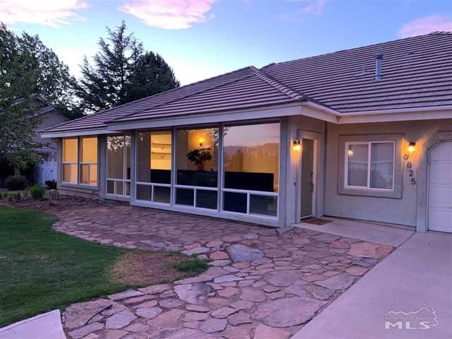 9025 Spanish Trail Drive, Sparks, NV 89441 (MLS #200009941) :: Ferrari-Lund Real Estate