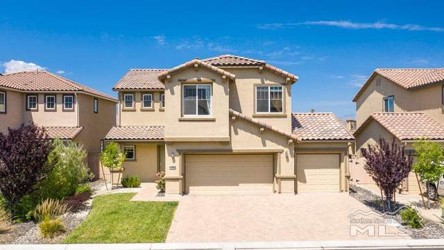 2785 Show Jumper Lane, Reno, NV 89521 (MLS #200009947) :: The Mike Wood Team