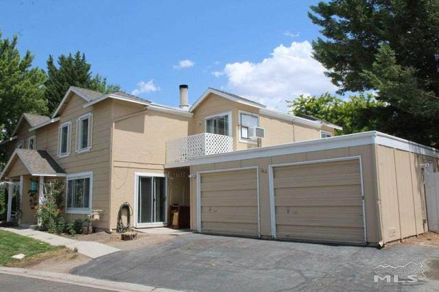 7612 Jimson Drive, Reno, NV 89511 (MLS #200009964) :: Ferrari-Lund Real Estate