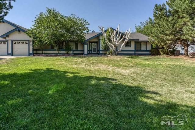 20 Harrison Place, Sparks, NV 89441 (MLS #200009969) :: Ferrari-Lund Real Estate