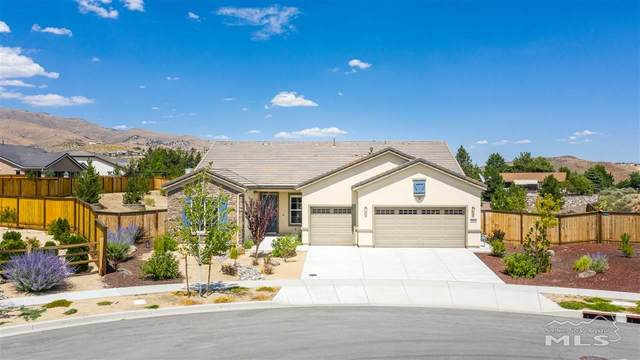 1008 Herndon Trail, Reno, NV 89523 (MLS #200009970) :: Fink Morales Hall Group