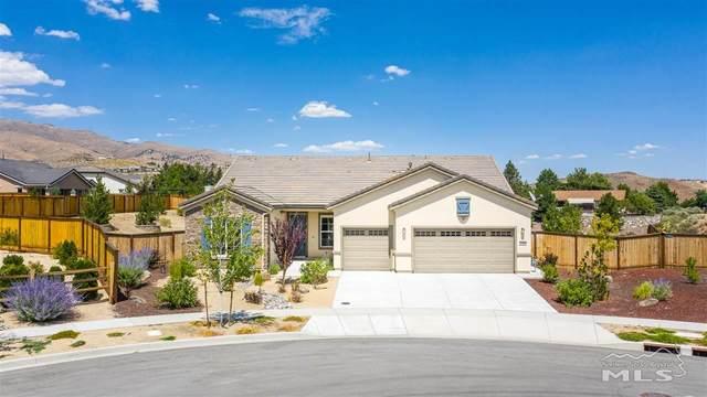 1008 Herndon Trail, Reno, NV 89523 (MLS #200009970) :: Harcourts NV1