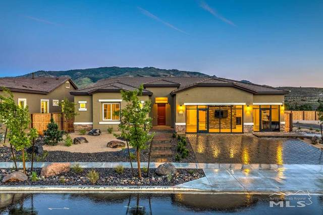 8294 Fenhollow Dr Lot 49, Verdi, NV 89523 (MLS #200009980) :: Theresa Nelson Real Estate
