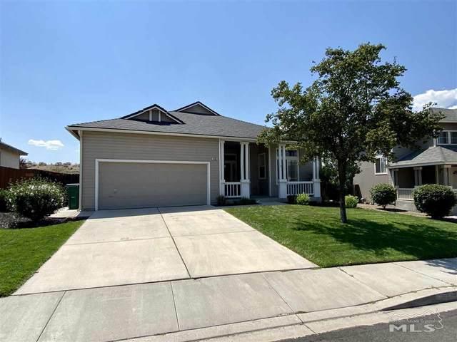1486 Amston Rd., Reno, NV 89511 (MLS #200009993) :: Vaulet Group Real Estate