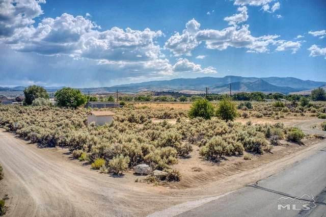 18010 Cold Springs Drive, Reno, NV 89508 (MLS #200010002) :: Ferrari-Lund Real Estate