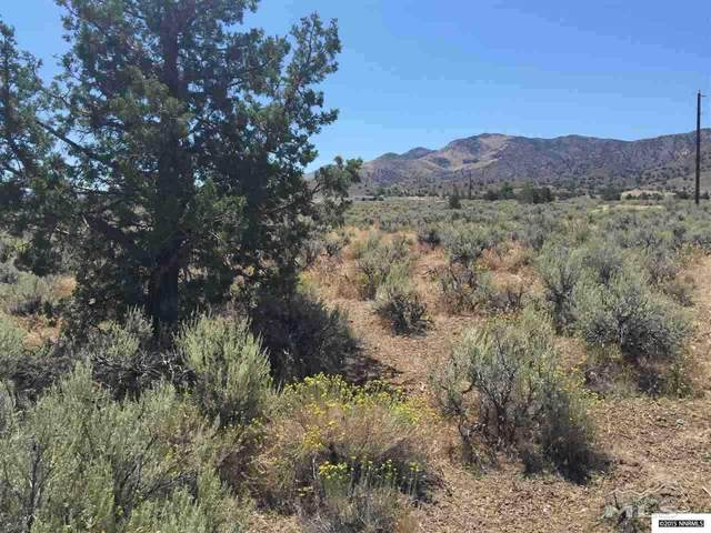 0 Crazy Horse, Reno, NV 89510 (MLS #200010034) :: Fink Morales Hall Group