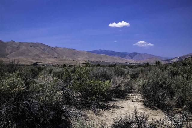 175 Quarterhorse, Reno, NV 89508 (MLS #200010054) :: Ferrari-Lund Real Estate