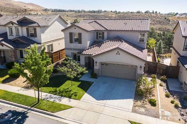 2650 Peavine Creek, Reno, NV 89523 (MLS #200010068) :: Ferrari-Lund Real Estate