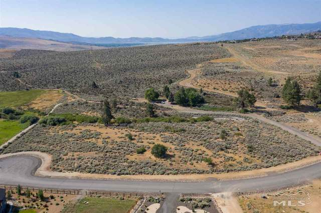 4840 Callahan Ranch, Reno, NV 89511 (MLS #200010082) :: Fink Morales Hall Group
