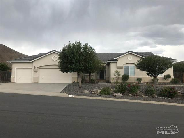 6160 E. Hidden Valley, Reno, NV 89502 (MLS #200010083) :: Ferrari-Lund Real Estate