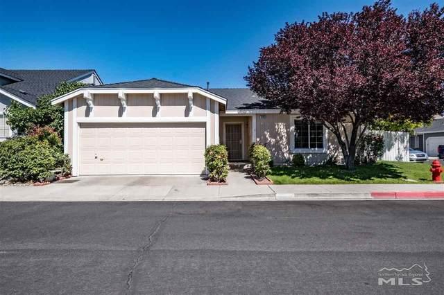 3160 May Rose Circle, Reno, NV 89502 (MLS #200010084) :: Ferrari-Lund Real Estate