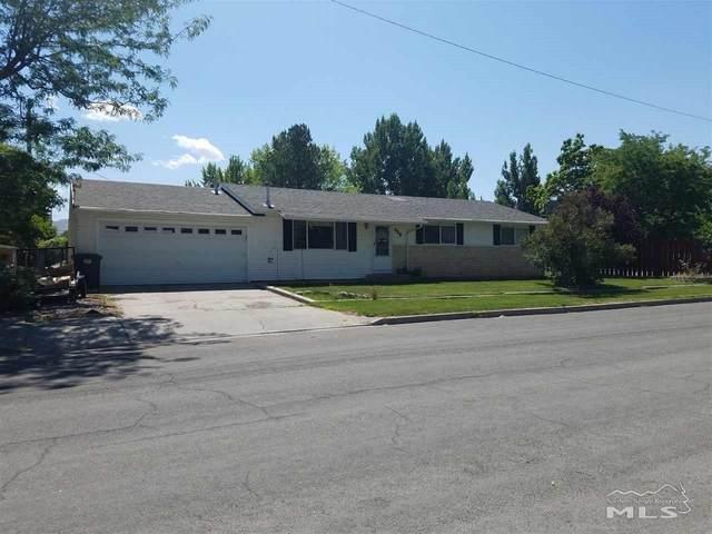 360 Parkview Avenue, Winnemucca, NV 89445 (MLS #200010102) :: Vaulet Group Real Estate