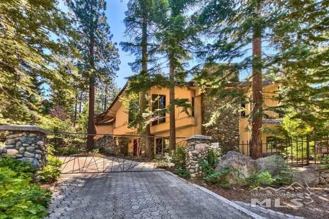 369 Summit Drive, Stateline, NV 89448 (MLS #200010106) :: NVGemme Real Estate
