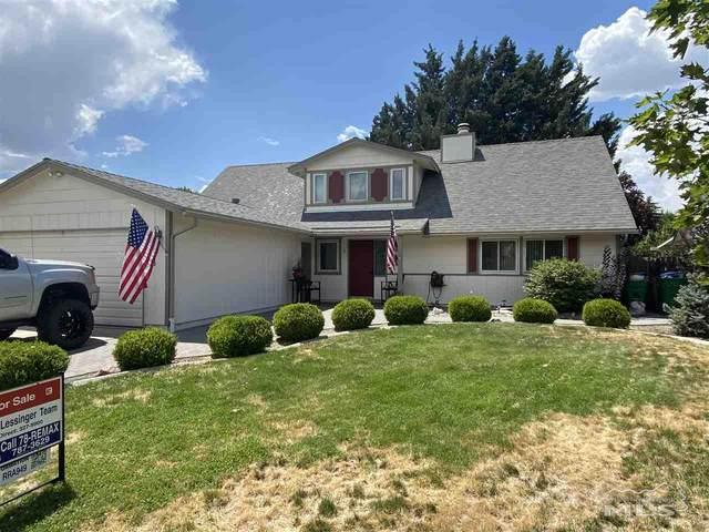 1260 Landerwood Drive, Reno, NV 89511 (MLS #200010108) :: NVGemme Real Estate