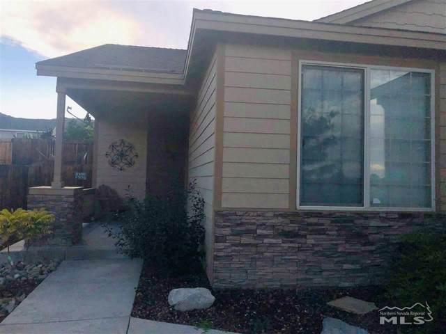 183 Dayton Village Parkway, Dayton, NV 89403 (MLS #200010109) :: Ferrari-Lund Real Estate