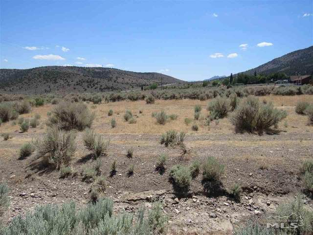 1568 Bolton Loop, Gardnerville, NV 89410 (MLS #200010126) :: Chase International Real Estate