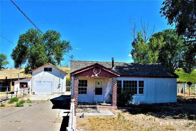 4050 E Second St., Winnemucca, NV 89445 (MLS #200010129) :: Vaulet Group Real Estate
