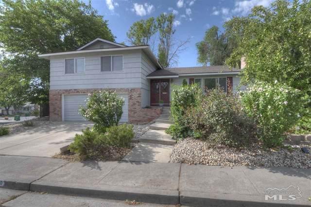 2600 Scholl, Reno, NV 89503 (MLS #200010131) :: Harcourts NV1