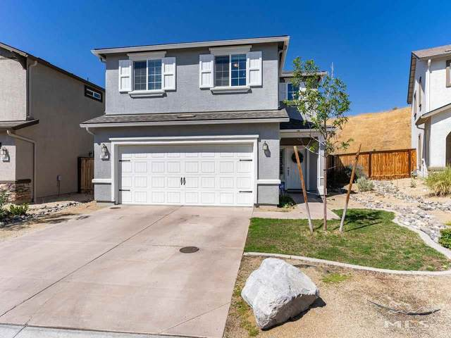 1857 Star Bright Way, Reno, NV 89523 (MLS #200010149) :: NVGemme Real Estate