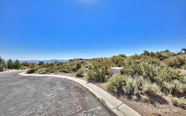 5910 Sky Terrace, Reno, NV 89511 (MLS #200010155) :: Theresa Nelson Real Estate