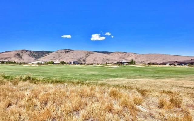 11025 Montano Ranch, Reno, NV 89511 (MLS #200010157) :: Chase International Real Estate