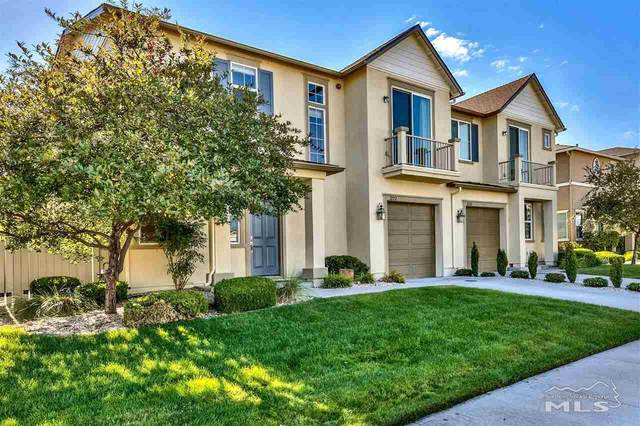 1252 Figuero Way, Carson City, NV 89701 (MLS #200010164) :: Ferrari-Lund Real Estate