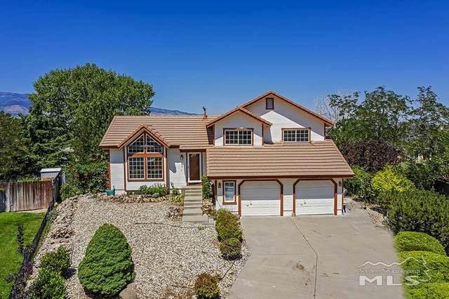 15065 Western Springs Court, Reno, NV 89521 (MLS #200010183) :: Ferrari-Lund Real Estate