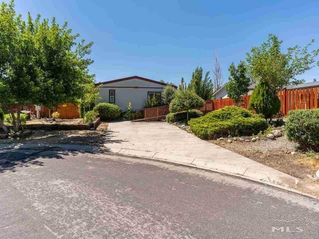 5179 Anchorage Ct., Reno, NV 89506 (MLS #200010184) :: Ferrari-Lund Real Estate