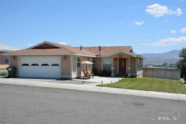 744 Lonnie Ln, Winnemucca, NV 89445 (MLS #200010188) :: Vaulet Group Real Estate