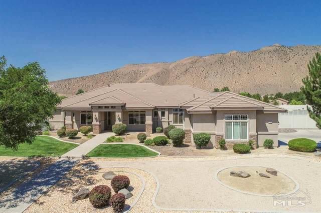 11785 Anthem Drive, Sparks, NV 89441 (MLS #200010196) :: Chase International Real Estate