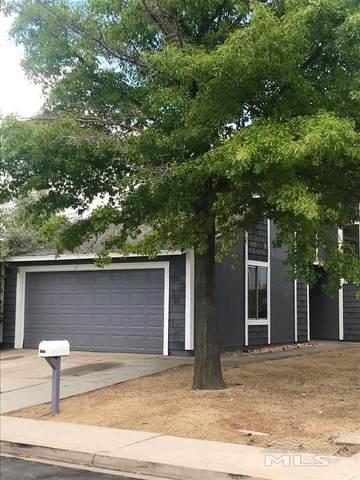 1772 Berkshire, Sparks, NV 89434 (MLS #200010199) :: NVGemme Real Estate