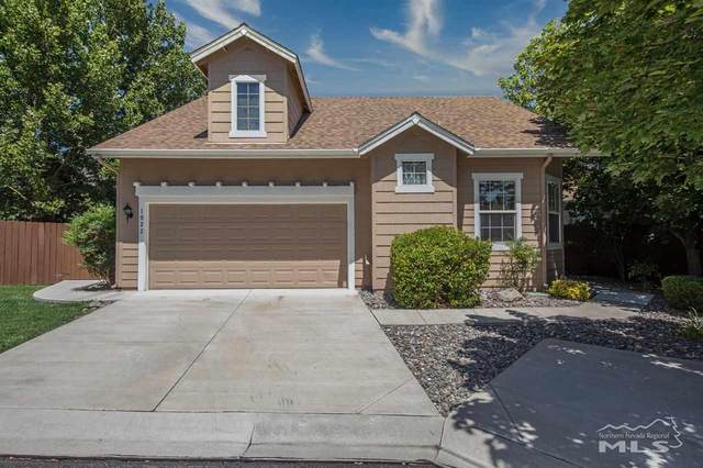 1022 Desert Peach Court, Sparks, NV 89436 (MLS #200010206) :: Chase International Real Estate