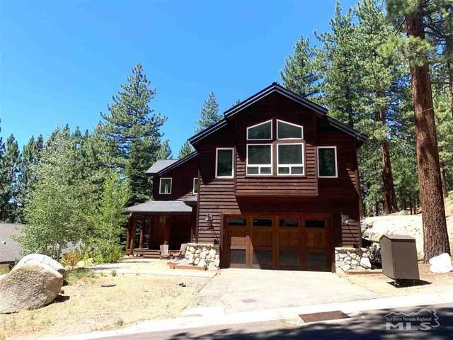 220 Highlands Dr, Stateline, NV 89449 (MLS #200010208) :: NVGemme Real Estate