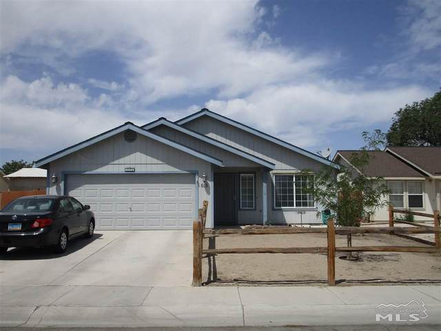 615 Keppel, Fallon, NV 89406 (MLS #200010223) :: NVGemme Real Estate