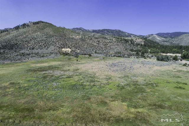 7565 S Virginia Street, Reno, NV 89511 (MLS #200010228) :: Ferrari-Lund Real Estate