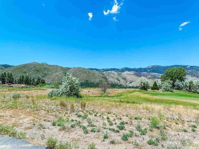 29 Willow Bend, Washoe Valley, NV 89704 (MLS #200010229) :: Ferrari-Lund Real Estate