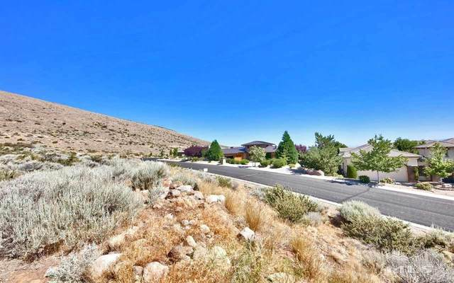 6705 Artic Way, Reno, NV 89511 (MLS #200010230) :: Ferrari-Lund Real Estate