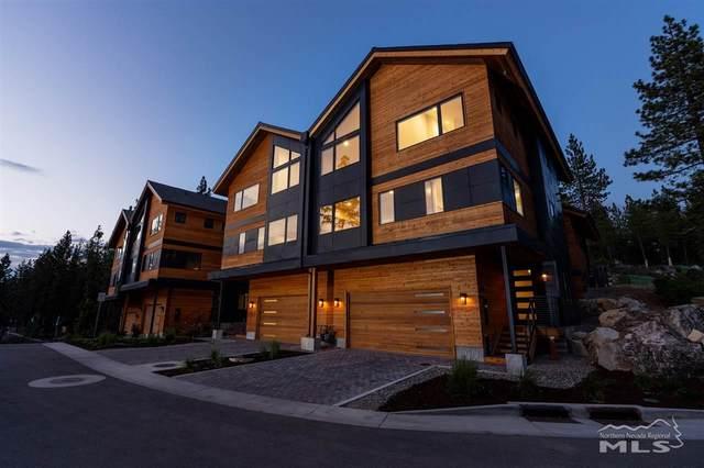116 Sierra Colina Dr. #31, Zephyr Cove, NV 89448 (MLS #200010240) :: NVGemme Real Estate