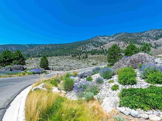 301 Adams Ranch Road, Genoa, NV 89411 (MLS #200010243) :: Harcourts NV1