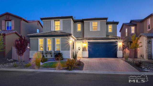 2980 Ethelinda Way, Reno, NV 89521 (MLS #200010259) :: Harcourts NV1