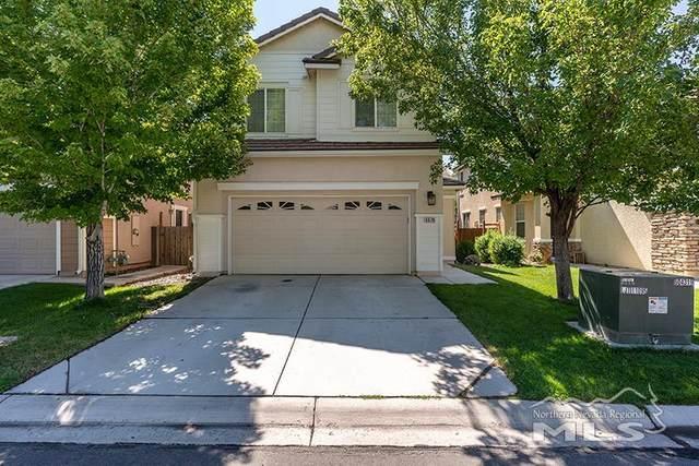 6670 Altesino Drive, Sparks, NV 89436 (MLS #200010267) :: Vaulet Group Real Estate
