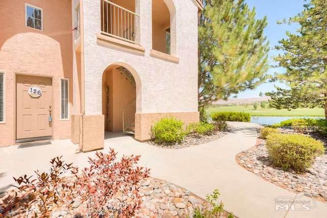 6280 Ingleston #126, Sparks, NV 89436 (MLS #200010271) :: Vaulet Group Real Estate