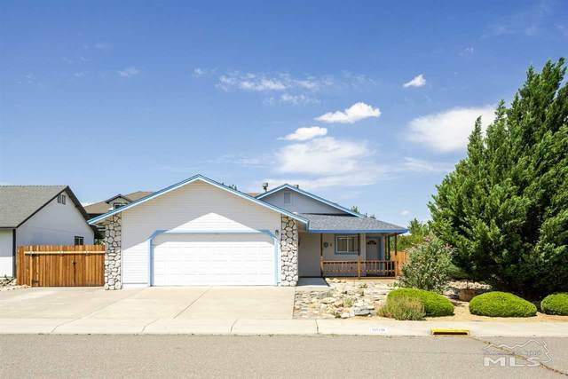 968 Parkview Ct, Carson City, NV 89705 (MLS #200010282) :: Ferrari-Lund Real Estate