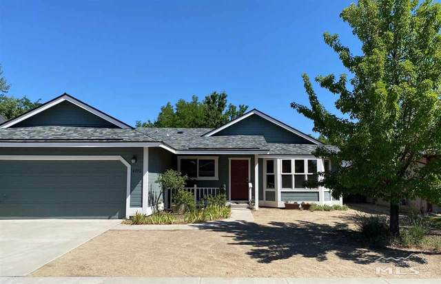 4192 Quinn Dr., Carson City, NV 89701 (MLS #200010289) :: Ferrari-Lund Real Estate