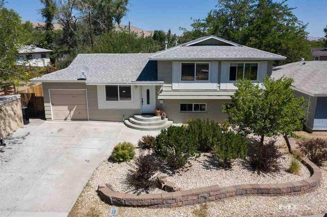 2865 Judith Lane, Reno, NV 89523 (MLS #200010297) :: Ferrari-Lund Real Estate
