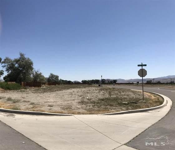 400 Deer Run Road, Yerington, NV 89447 (MLS #200010301) :: Chase International Real Estate