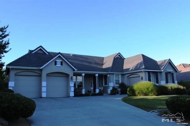 3451 White Mountain Court, Reno, NV 89511 (MLS #200010306) :: Chase International Real Estate