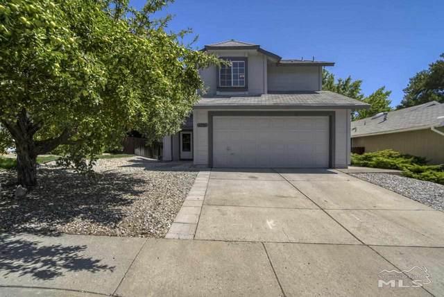1296 Canyon Creek, Reno, NV 89523 (MLS #200010309) :: Harcourts NV1